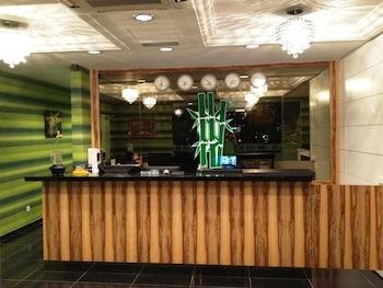 Fotografia do Hotel De Eco Inn (Bayu Perdana) em Klang