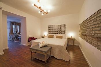 Imagen de Apartamentos Turísticos Los Venerables en Sevilla