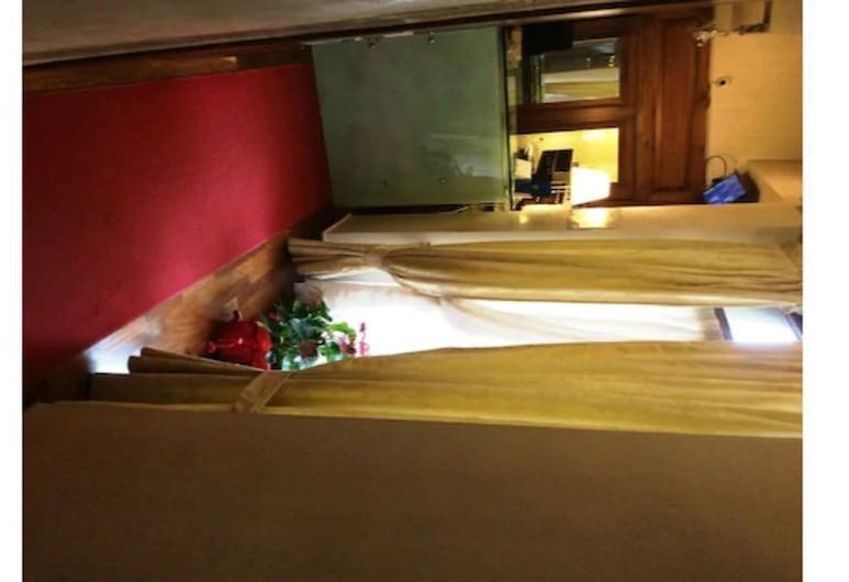 Hotel Pretoria, Potenza, Recepción