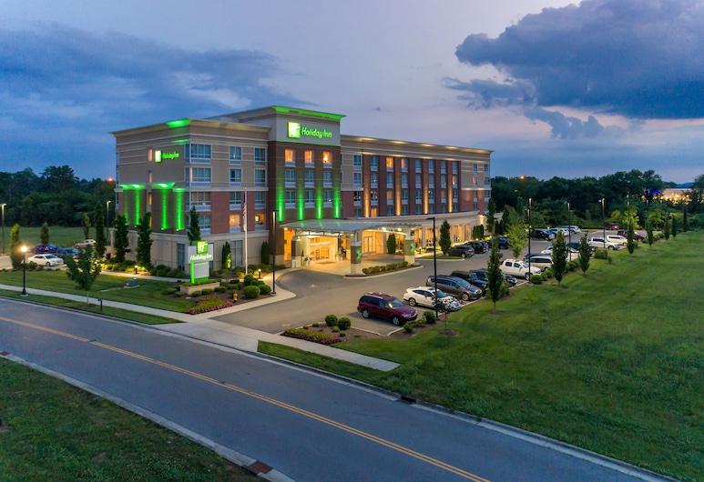 Holiday Inn Murfreesboro, מרפריסבורו