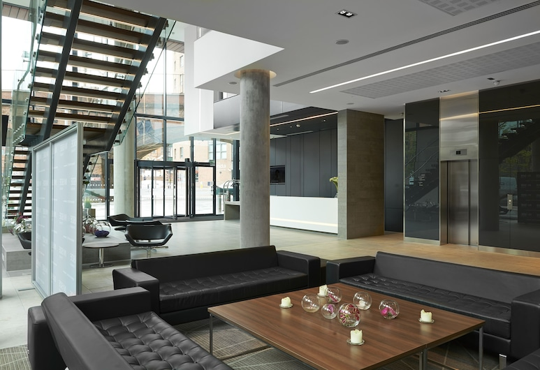 INNSiDE by Melia Manchester, Manchester, Reception