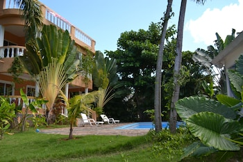 Picture of Three Bedroom Villa, Ocean View, Private Pool in Sosua