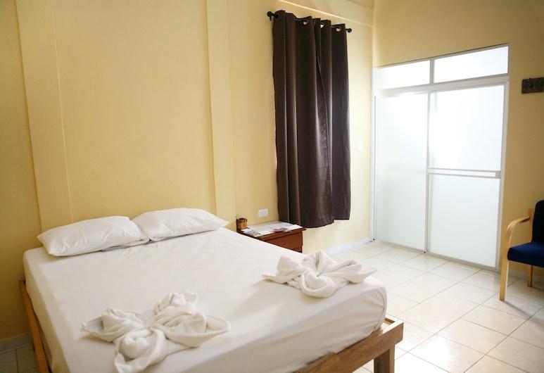 Hotel Valerie, Μανάγουα