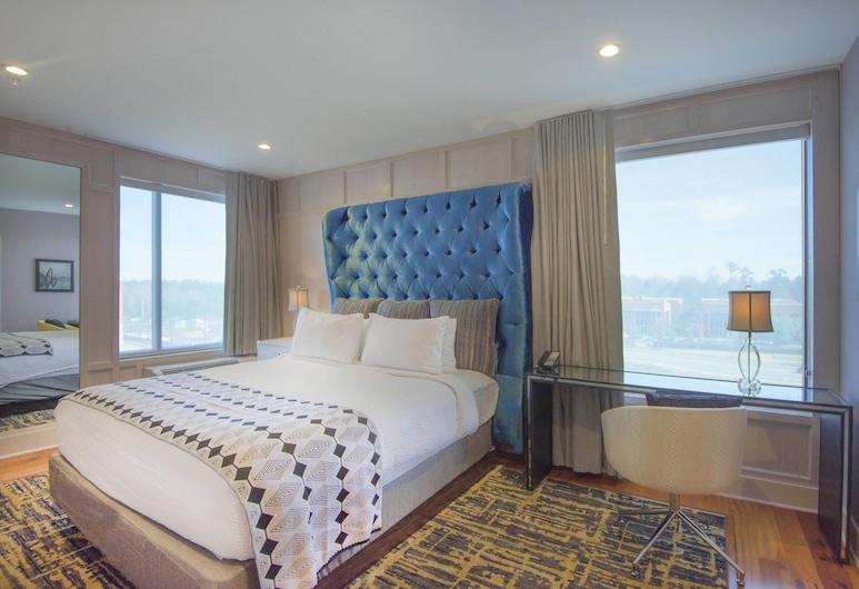 Springhill Suites by Marriott Wilmington Mayfaire, Wilmington, Zimmer
