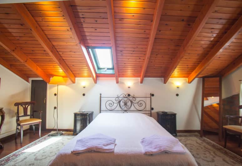 Vilelmine, Chania, Suite (Top Floor), Guest Room
