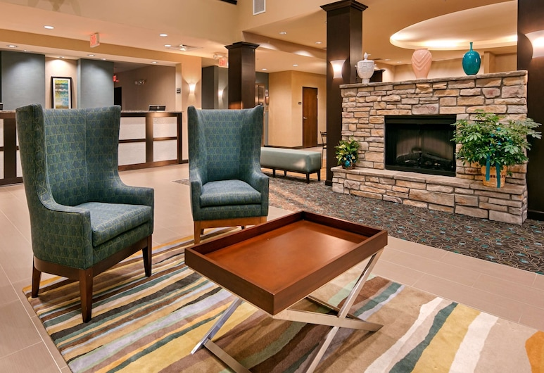 Best Western Plus French Lick, French Lick, Lobi