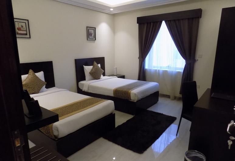 Landmark International Hotel, Jeddah, Djeddah, Suite, 2 chambres, Chambre