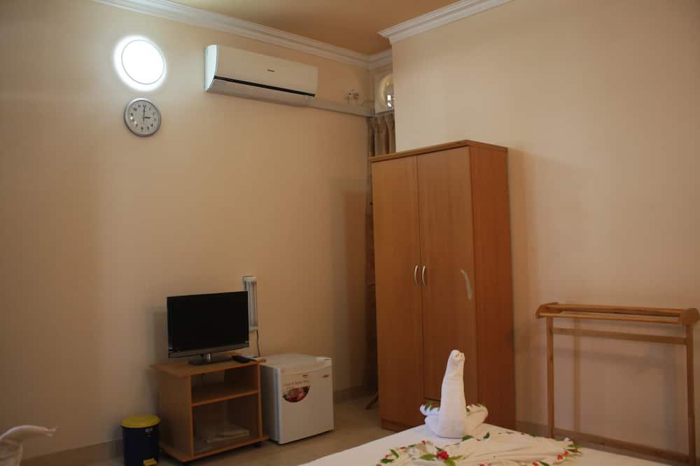 Standard-Doppel- oder -Zweibettzimmer - Minibar
