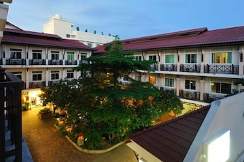 Bild vom Rambuttri Village Inn & Plaza in Bangkok