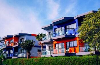 Foto Apartamentos Africana di San Bartolome de Tirajana