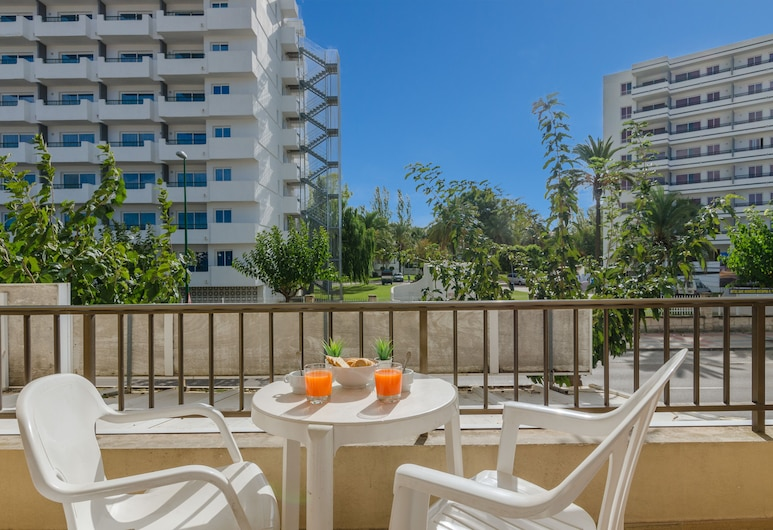 Apartamentos YourHouse Alcudia, Alcudia, Apartmán typu Basic, balkon, Balkón