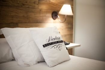 Hotellerbjudanden i San Sebastian | Hotels.com