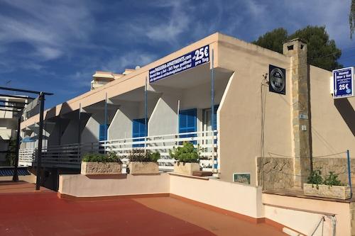 帕古拉公寓飯店/