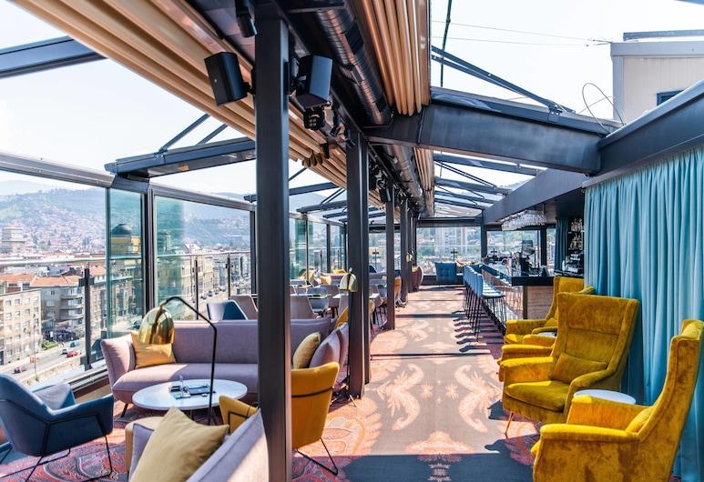 Courtyard by Marriott Sarajevo, Sarajevo, Restaurante