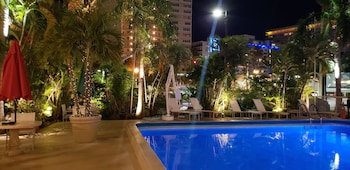 תמונה של Ocean Mile Hotel בפורט לודרדייל
