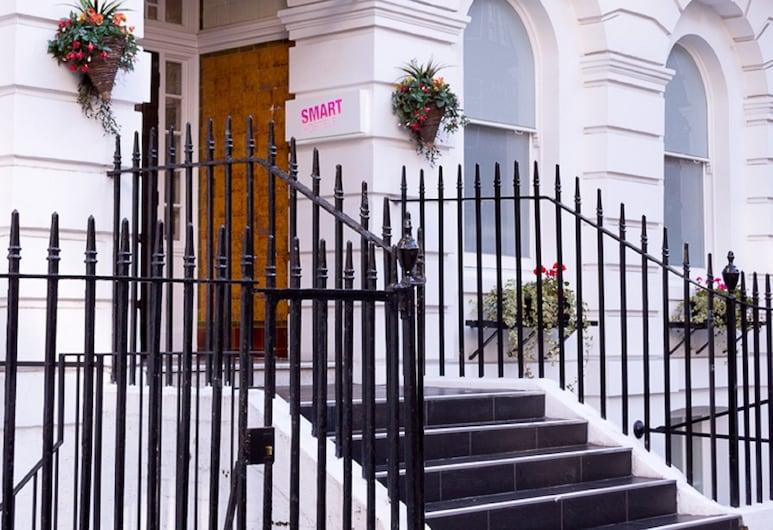 羅素廣場青年旅舍, 倫敦