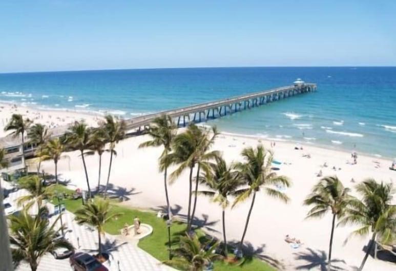 Beach Villas of Deerfield, Deerfield Beach, Playa