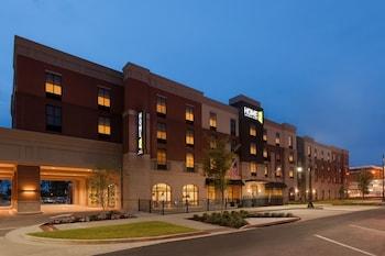 土斯卡路沙塔斯卡盧薩市中心大學大道希爾頓惠庭酒店的圖片