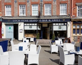 Picture of Loch Fyne Restaurant and Hotel Henley-on-Thames in Henley-on-Thames