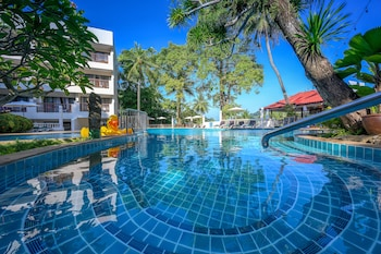 Picture of Patong Lodge Hotel in Patong