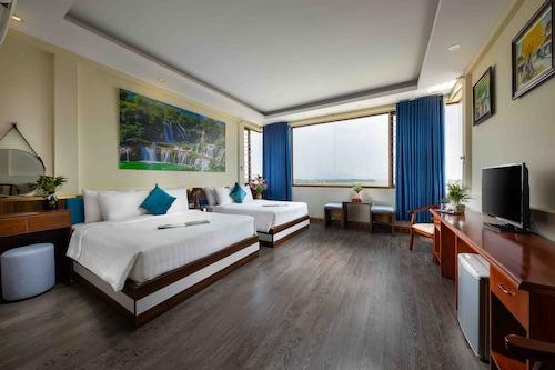 โรงแรมเวียด