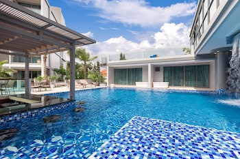 Fotografia hotela (The Regent Phuket Bangtao Beach) v meste Choeng Thale