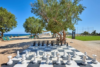 ภาพ Arminda Hotel & Spa - All Inclusive ใน Hersonissos