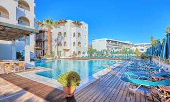 Foto di Arminda Hotel & Spa - All Inclusive a Hersonissos