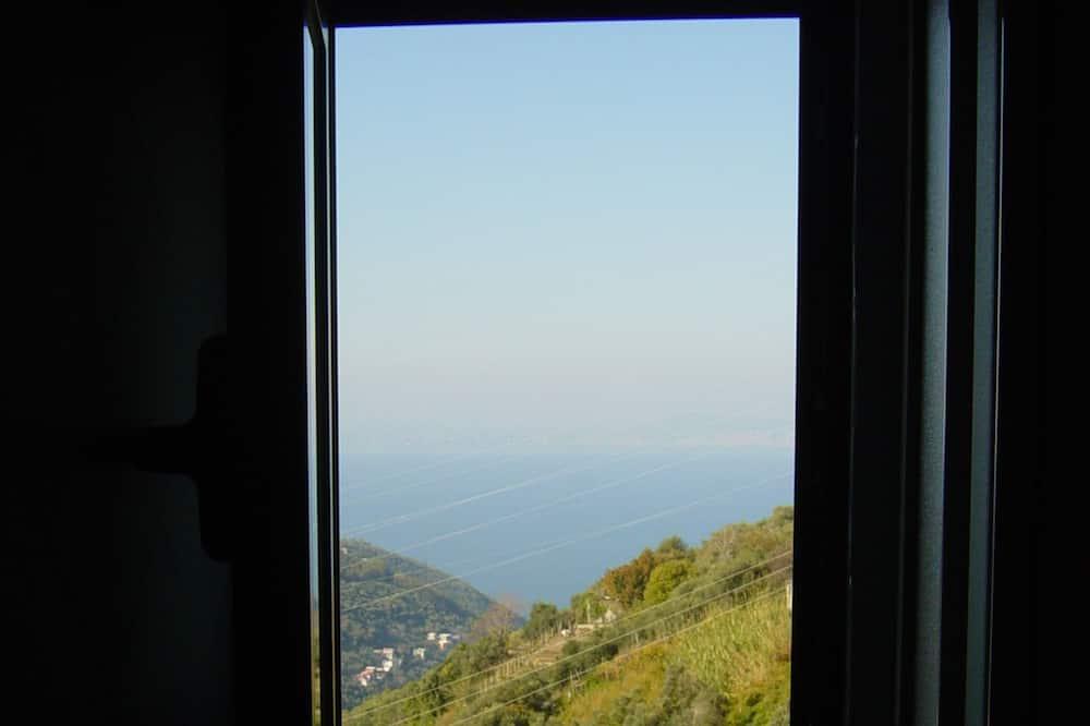 Dvoulůžkový pokoj - Výhled z hotelu