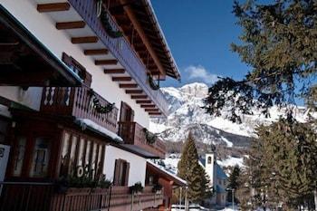 Picture of Hotel Panda in Cortina d'Ampezzo