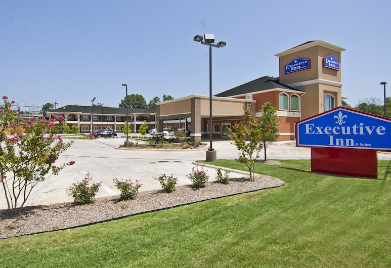 Executive Inn and Suites Tyler, Tyler