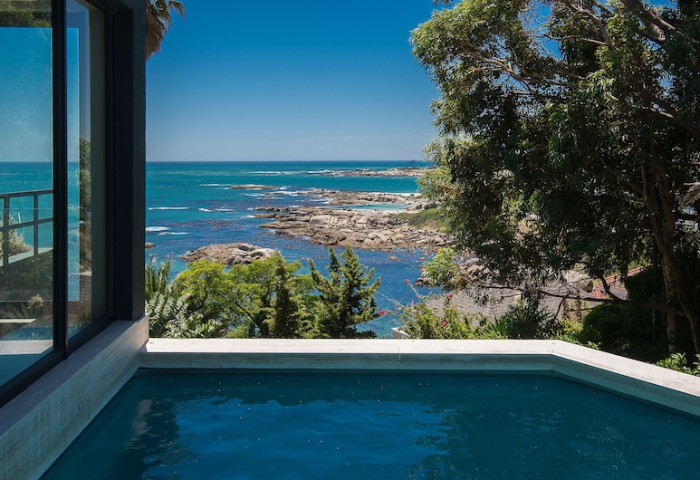 Houghton View Boutique Hotel, Cape Town, Outdoor Pool