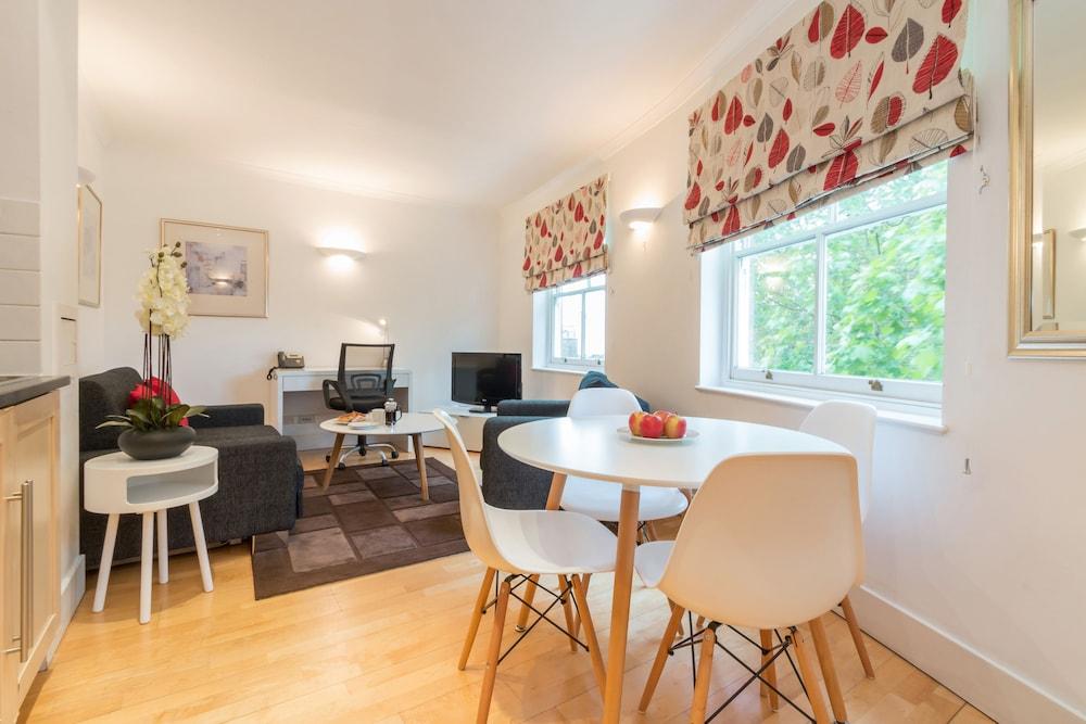 Book Notting Hill Apartments by BridgeStreet in London | Hotels.com