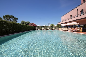 Obrázek hotelu Hotel Sportsman ve městě Bardolino