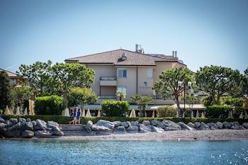 Foto di Hotel Du Lac et Bellevue a Bardolino