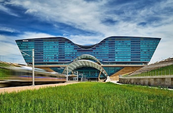 Picture of The Westin Denver International Airport in Denver
