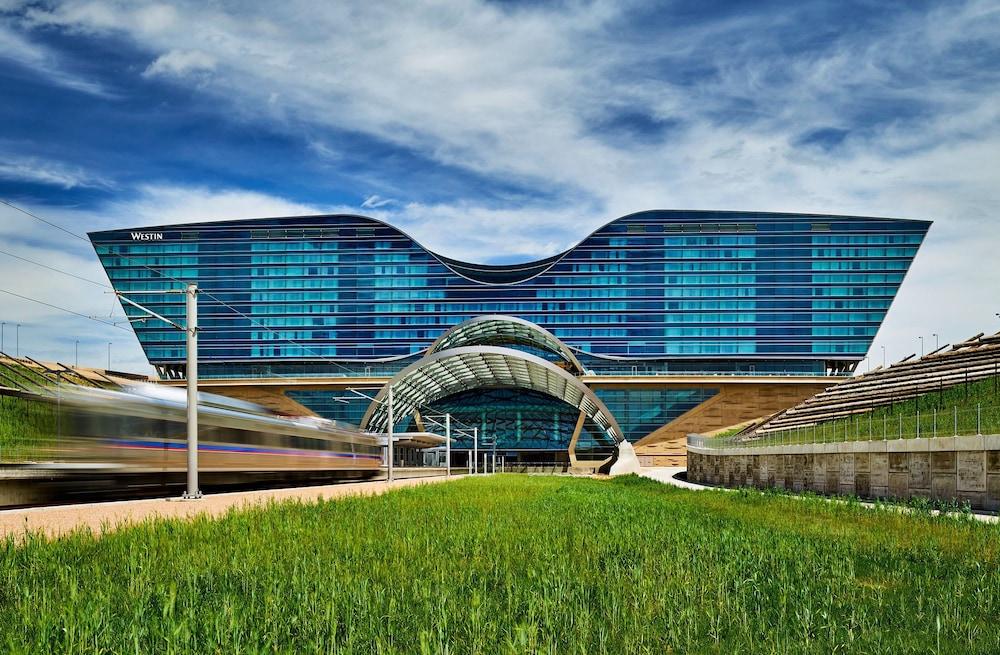 Hotels Com Denver Airport