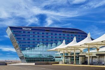 Denver International Airport Den Hotels With Parking Book At