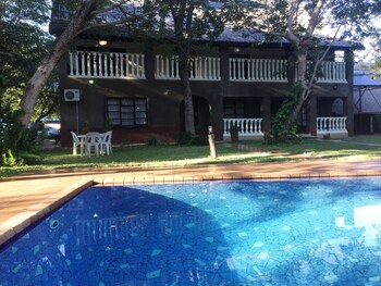 Nuotrauka: Mopani Lodge, Victoria Falls
