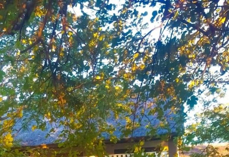 Mopani Lodge, Thị trấn Victoria Falls, Mặt tiền khách sạn