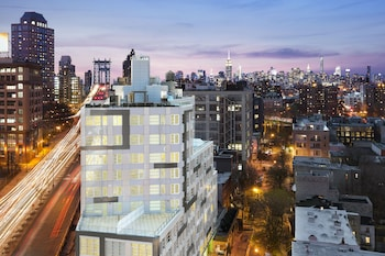 Foto The Tillary Hotel di Brooklyn