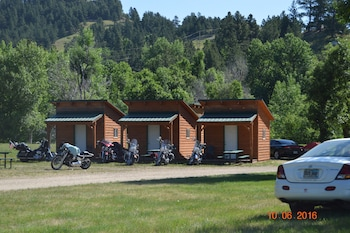 Picture of Days End Campground & RV Park in Sturgis