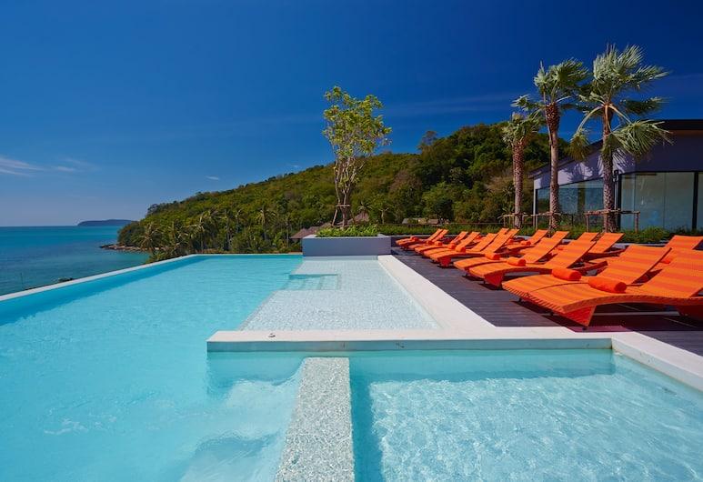 Bandara Phuket Beach Resort, Wichit, Svømmebasseng