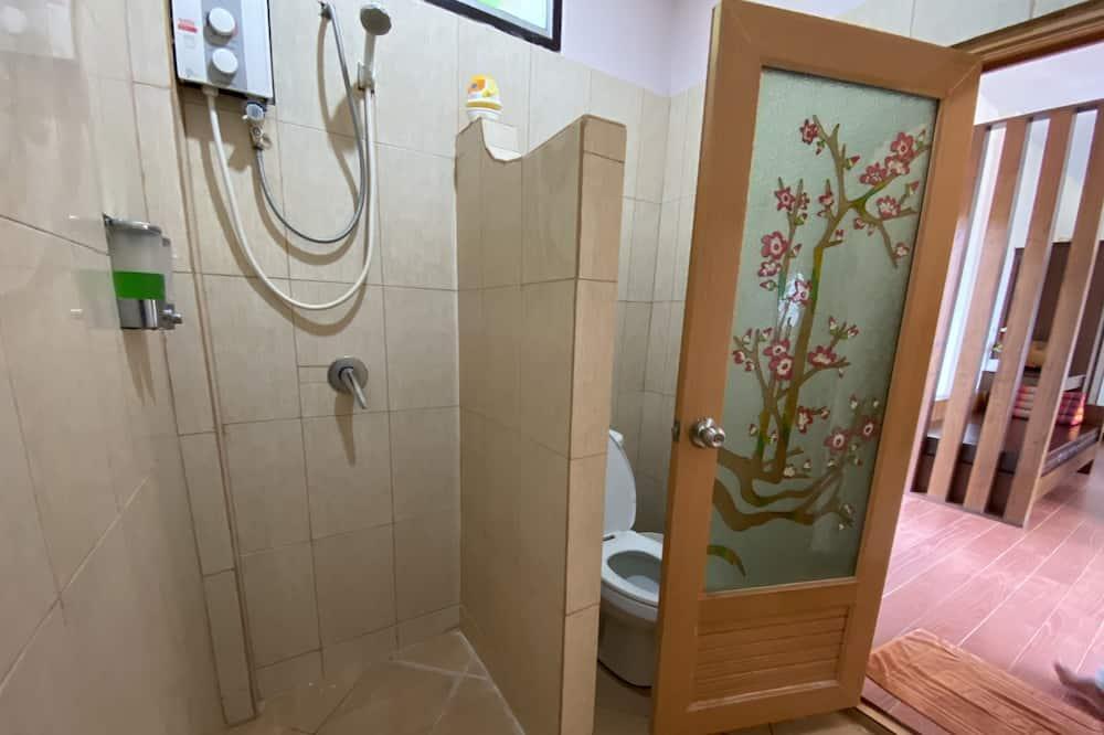 Bungalow Deluxe - Casa de banho