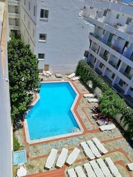 Fotografia do Thalia deco City & Beach Hotel em Hersonissos