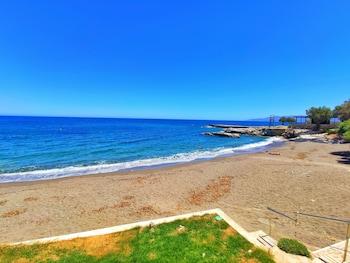 Mynd af Thalia deco City & Beach Hotel í Hersonissos