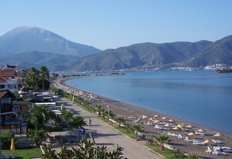 Hotel Kerim, Fethiye, Plaj