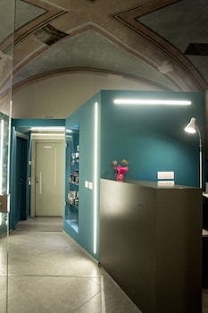 Picture of Little Italy Hostel in Perugia