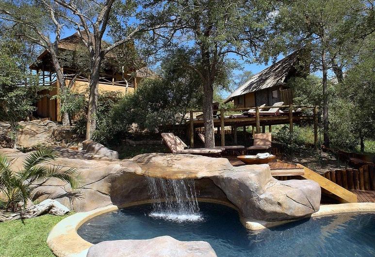 루킴비 사파리 로지, Kruger National Park, 야외 수영장