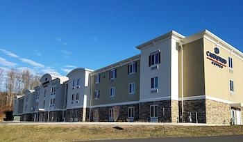 Picture of Candlewood Suites Morgantown-Univ West Virginia in Morgantown